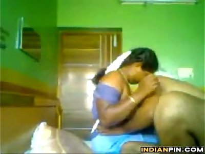 Kinky Indian Couple Having Sex On Camera