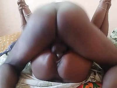 Sexy Village Girl Very Excited on her First Fuck