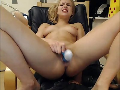 Girls4cock.com *** Siswet Likes To Train Her AssHole